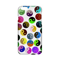 Ying Yang Seamless Color Cina Apple iPhone 6/6S Hardshell Case