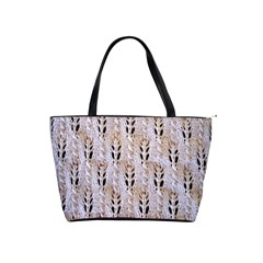 Jared Flood s Wool Cotton Shoulder Handbags