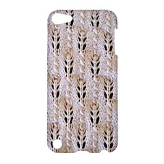 Jared Flood s Wool Cotton Apple iPod Touch 5 Hardshell Case