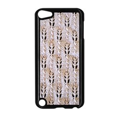 Jared Flood s Wool Cotton Apple iPod Touch 5 Case (Black)
