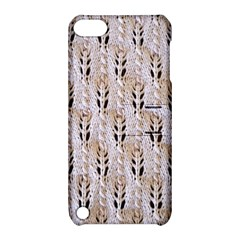Jared Flood s Wool Cotton Apple iPod Touch 5 Hardshell Case with Stand