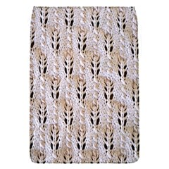 Jared Flood s Wool Cotton Flap Covers (S)