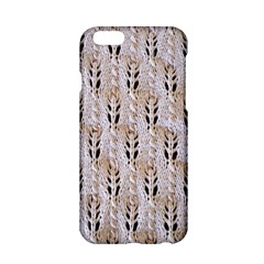 Jared Flood s Wool Cotton Apple iPhone 6/6S Hardshell Case