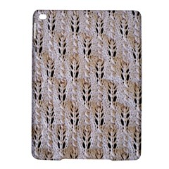 Jared Flood s Wool Cotton iPad Air 2 Hardshell Cases