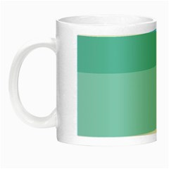 Rainbow Flag Night Luminous Mugs
