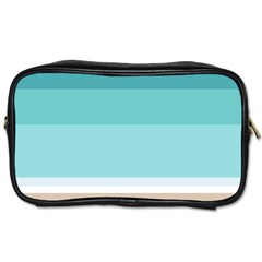 Rainbow Flag Toiletries Bags