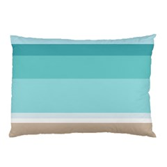 Rainbow Flag Pillow Case (Two Sides)