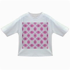 Peony Photo Repeat Floral Flower Rose Pink Infant/toddler T Shirts