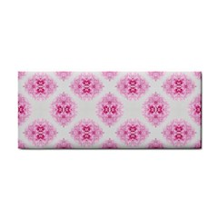 Peony Photo Repeat Floral Flower Rose Pink Cosmetic Storage Cases