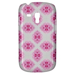 Peony Photo Repeat Floral Flower Rose Pink Galaxy S3 Mini