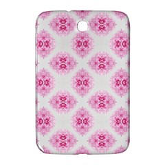 Peony Photo Repeat Floral Flower Rose Pink Samsung Galaxy Note 8.0 N5100 Hardshell Case