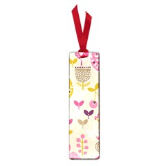 Retro Fruit Leaf Tree Orchard Small Book Marks
