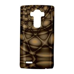 Rocks Metal Fractal Pattern LG G4 Hardshell Case