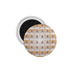 Pattern Retro Background Texture 1 75  Magnets
