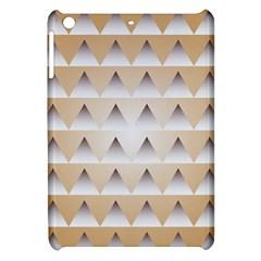 Pattern Retro Background Texture Apple iPad Mini Hardshell Case