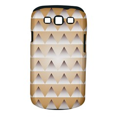 Pattern Retro Background Texture Samsung Galaxy S III Classic Hardshell Case (PC+Silicone)