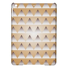 Pattern Retro Background Texture Ipad Air Hardshell Cases