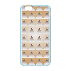Pattern Retro Background Texture Apple Seamless iPhone 6/6S Case (Color)
