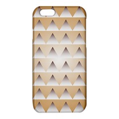 Pattern Retro Background Texture iPhone 6/6S TPU Case