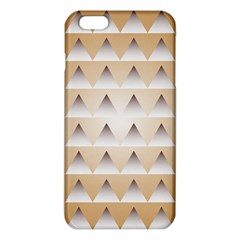 Pattern Retro Background Texture iPhone 6 Plus/6S Plus TPU Case
