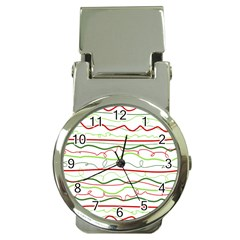 Rope Pitha Money Clip Watches