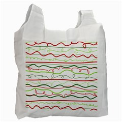 Rope Pitha Recycle Bag (One Side)