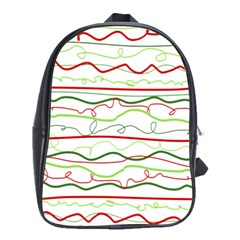 Rope Pitha School Bags(Large)