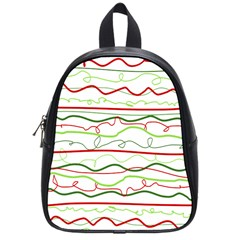 Rope Pitha School Bags (Small)
