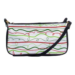 Rope Pitha Shoulder Clutch Bags