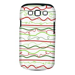 Rope Pitha Samsung Galaxy S III Classic Hardshell Case (PC+Silicone)