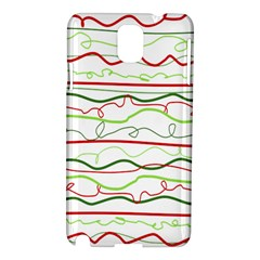 Rope Pitha Samsung Galaxy Note 3 N9005 Hardshell Case