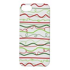 Rope Pitha Apple iPhone 5S/ SE Hardshell Case
