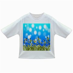 Pisces Underwater World Fairy Tale Infant/Toddler T-Shirts