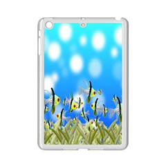 Pisces Underwater World Fairy Tale iPad Mini 2 Enamel Coated Cases