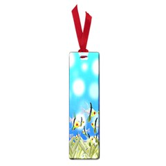 Pisces Underwater World Fairy Tale Small Book Marks