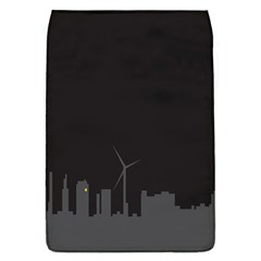Windmild City Building Grey Flap Covers (S)