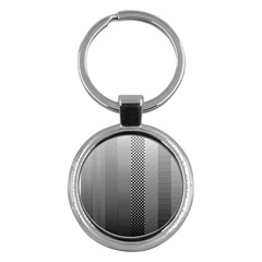 Semi Authentic Screen Tone Gradient Pack Key Chains (Round)