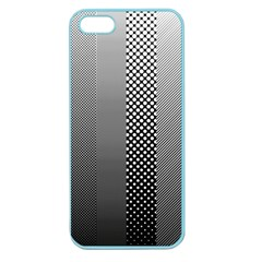 Semi Authentic Screen Tone Gradient Pack Apple Seamless iPhone 5 Case (Color)