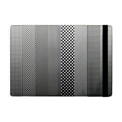 Semi Authentic Screen Tone Gradient Pack Apple iPad Mini Flip Case
