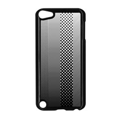 Semi Authentic Screen Tone Gradient Pack Apple iPod Touch 5 Case (Black)