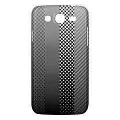 Semi Authentic Screen Tone Gradient Pack Samsung Galaxy Mega 5.8 I9152 Hardshell Case