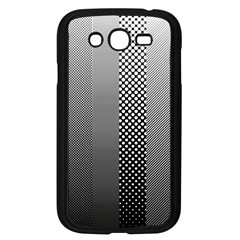 Semi Authentic Screen Tone Gradient Pack Samsung Galaxy Grand DUOS I9082 Case (Black)