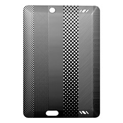 Semi Authentic Screen Tone Gradient Pack Amazon Kindle Fire HD (2013) Hardshell Case
