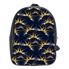 Pearly Pattern School Bags(large)