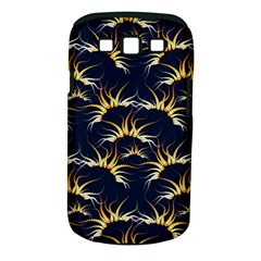 Pearly Pattern Samsung Galaxy S III Classic Hardshell Case (PC+Silicone)