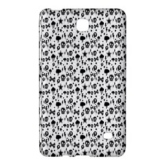 Skulls Face Mask Bone Cloud Rain Samsung Galaxy Tab 4 (8 ) Hardshell Case