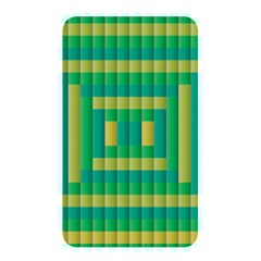 Pattern Grid Squares Texture Memory Card Reader