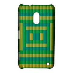 Pattern Grid Squares Texture Nokia Lumia 620