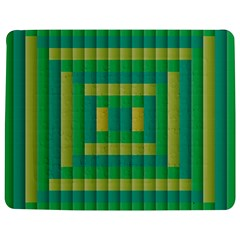 Pattern Grid Squares Texture Jigsaw Puzzle Photo Stand (Rectangular)
