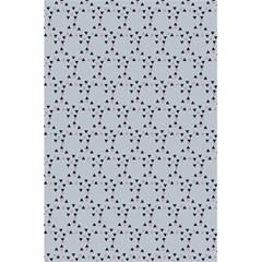 Winter Bear Triangel 5.5  x 8.5  Notebooks